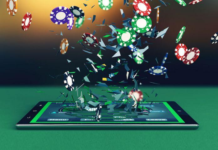 Онлайн игры в игровые автоматы клубничка бесплатно и без регистрации