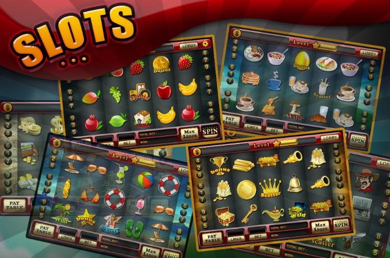 Все игры видеопокера на игровых автоматах в интернет казино игросервис