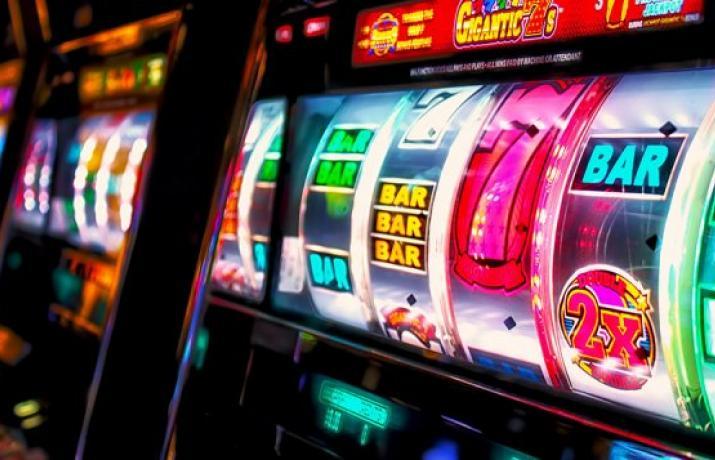Игровые автоматы онлайн бесплатно и без регистрации крейзи фрукт