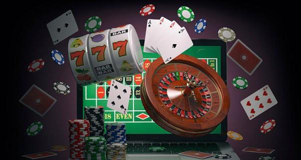 казино онлайн на wmz